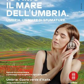 Io amo il mare dell'Umbria