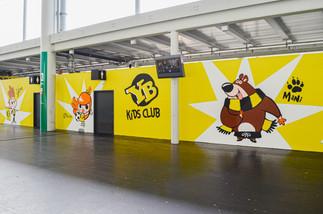 YB Kids Club