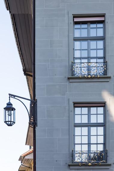 Fassade Altstadt