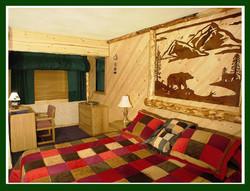 Bear King Suite