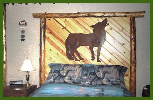 Wolf Room #38