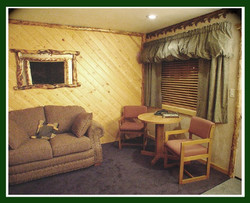 Bear King and Wildlife Suite