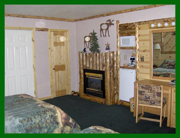Moose Room #22