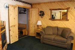 King Bear Suite