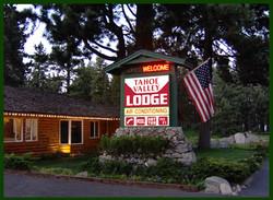 Welcome to Lake Tahoe