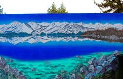Mural by Apollo