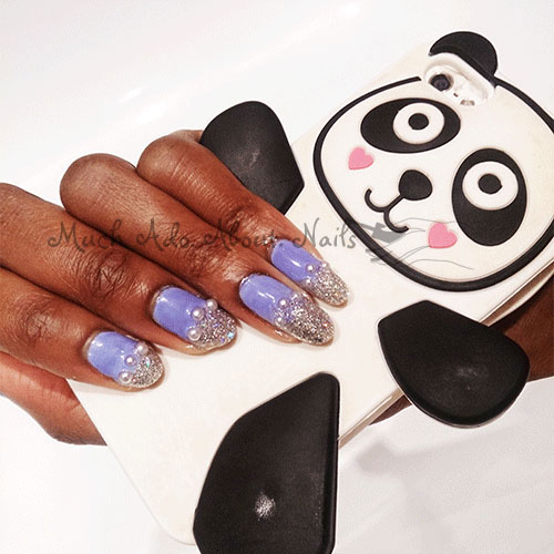 Natural---lilac-and-white-bobble-nails-MAAN