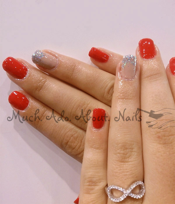 Red-and-Glitter-Nails