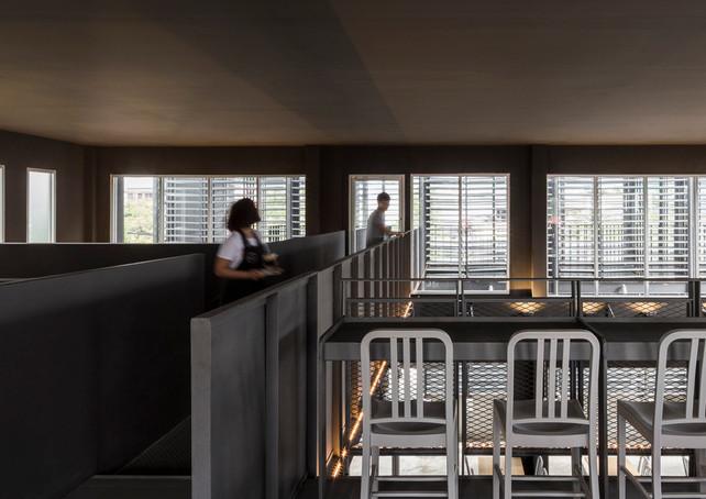 CLASS Cafe Buriram Sake Architects 007-H