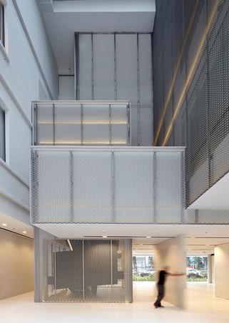 National Design Centre  SCDA Architects