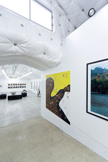 Artfarm HHF Architects + Ai Weiwei 009-S