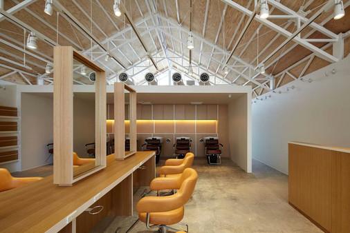 Hair Do Ryo Matsui Architects_space 002.
