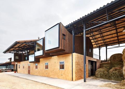 La Llena Equestrian Center Vicente Sarra