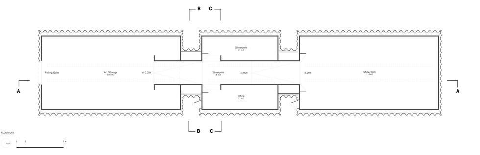 Artfarm HHF Architects + Ai Weiwei 012-F