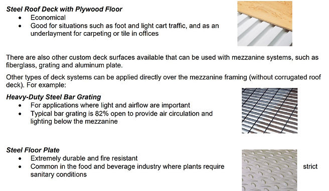 Decking Types for Mezzanine 1.JPG
