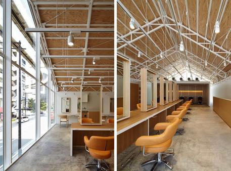 Hair Do Ryo Matsui Architects_space 003.