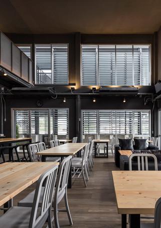 CLASS Cafe Buriram Sake Architects 008-H