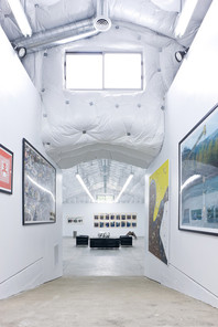 Artfarm HHF Architects + Ai Weiwei 003-S