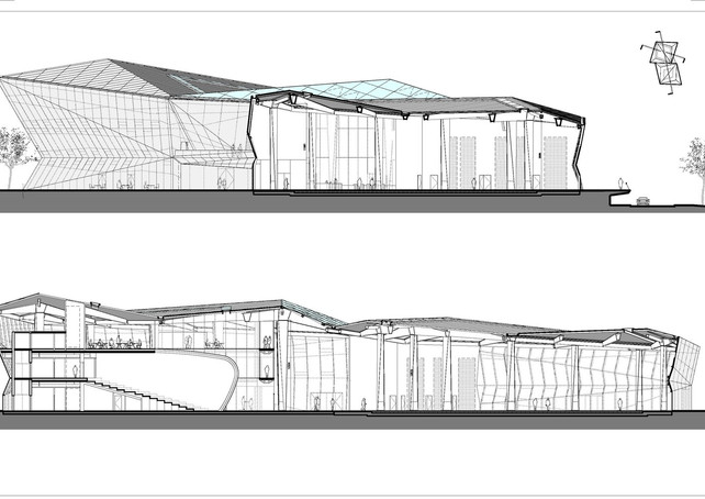 The Crystal Wilkinson Eyre Architects 00