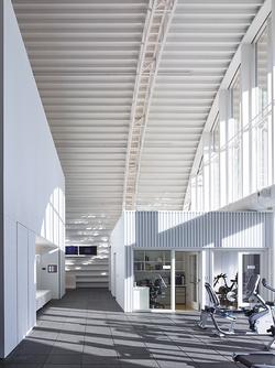 AEP Fitness Center OKC Ballet 008- Space