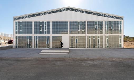 Xray Factory Emilio Alvarez Abouchard Ar