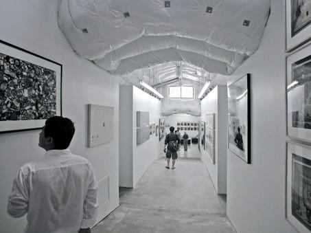 Artfarm HHF Architects + Ai Weiwei 011-S
