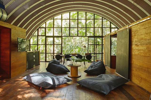 ARCA Atelier Marko Brajovic 003-Space.jp