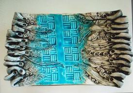 Artist: Rita Edgar 2011