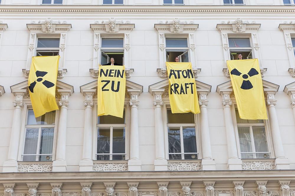 Sachslehner Atomkraft