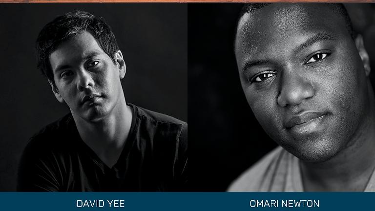 David Yee & Omari Newton