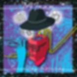 Serenitay Infinitay Album Cover