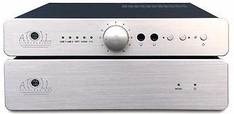 Atoll Headphone amp, Class A, DAC, HD120, MA100, High end amplifier, 100X2 watts, Bridgeable, low feedback,
