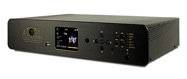 "Atoll Electronique streamer, DAC, Music Player, Integrated amplifier, CLass A, disctrete Dual mono, Burr-Brown, Blue Tooth, USB ""B"" and ""A"" style inputs 24/192 kHz resolution means pure high definition"