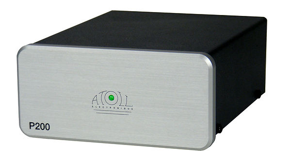 The Atoll P200 high performance MM or MC phono pre-amplifier stage is adjustable to get the most out of your cartridge with incredible detail and lifelike performance.  Featuring effortless presentation, differential discrete design with MKP level caps.