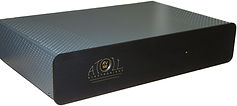 Atoll Electronique AV 500 Audiophile quality powerful amplifier, 5 X 100 watts, 5 inputs and 5 outputs, discrete, symetrical, low feedback MOSFET outputs, for home theater or music playback