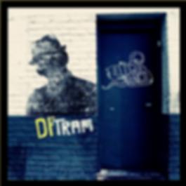 DF Tram Illegal Lingo Album Cover