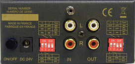 Atoll P 200SE phono module for MM or MC cartridges, discrete, dual mono with separate isolated power supply.  One of the best phono pre-amp under $1000 a giant killer.