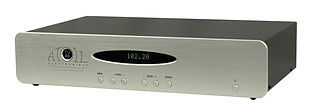 Atoll Electronics TU80 reference FM Tuner