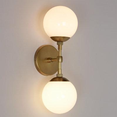 Mod Globe 2 lights - Shades of light