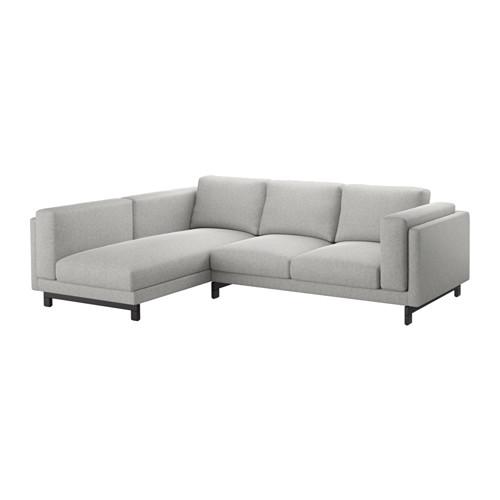 Sectionnel - Nockeby - Ikea