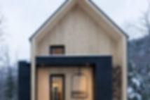 Maison de ferme - Anne Decker Architects