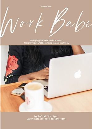 Work Babe Volume 2