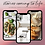 Thumbnail: Minimalistic Weekday Instagram Stickers