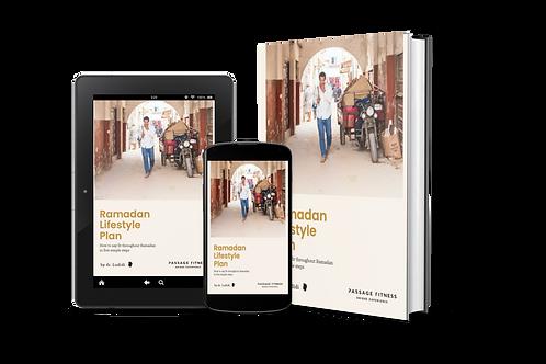 Ramadan Lifestyle Plan E-book [EN]