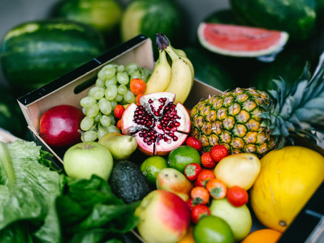 Carbohydrates, good or evil? Pt. 1