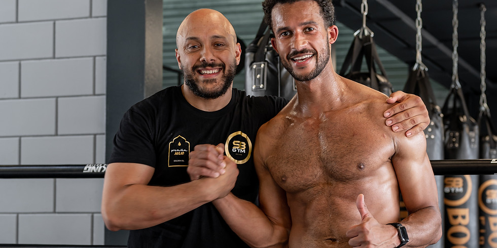 Fight Performance Trainers Masterclass