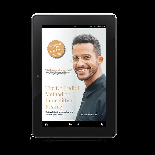 Dr. Ludidi Method of Intermittent Fasting (E-book) [EN]