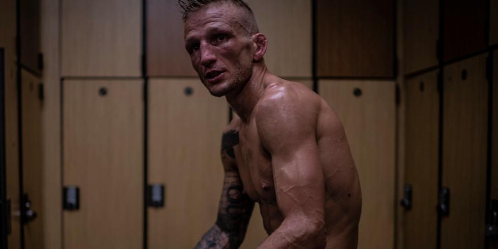 Fight Performance #3 Hydration