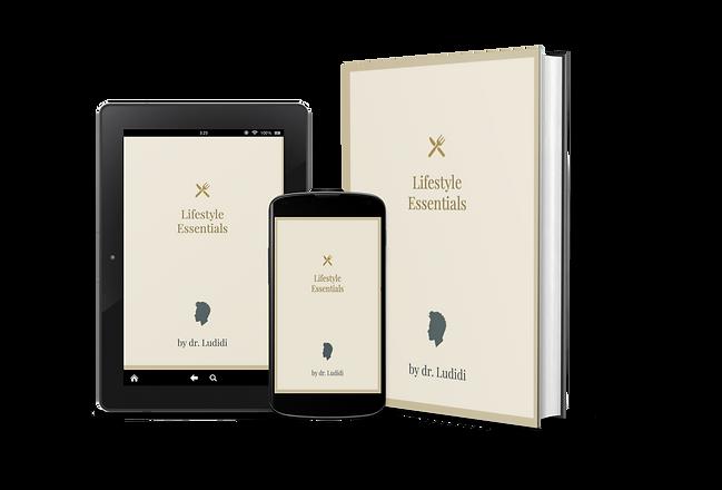 dr. Ludidi eBook - Essentials