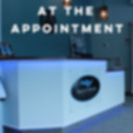 At The Appointment